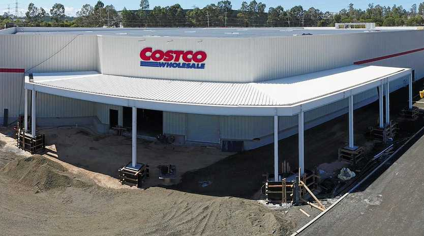 Costco Bundamba Opening Date Confirmed