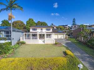 Hot property: ideal home to raise a family in Banora Point