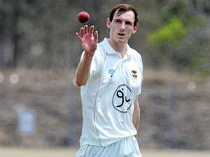 Bowlers left with too little against Norths