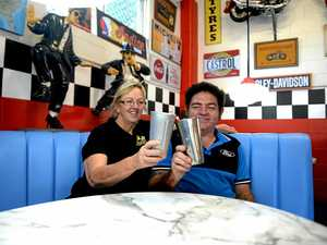 GALLERY: Coast business taking diners back in time