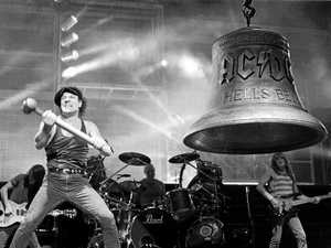 Famous Birthday's - Brian Johnson