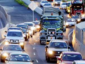 FULL LIST: Where to expect delays on NSW roads this Easter