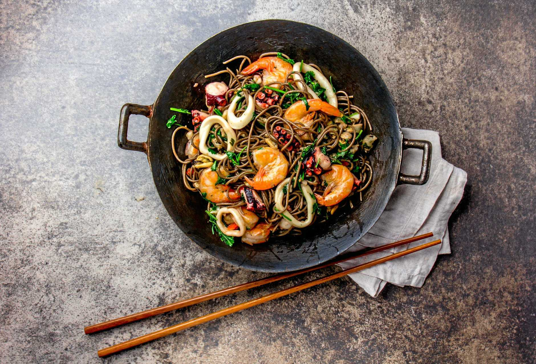 Queensland has become a destination for Asian food. We've picked the best Asian restaurants in the state. Here are the top 10.