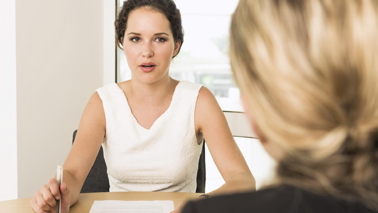 While unstructured interviews are popular, recruiting using structured interviews are better, experts say. Picture: iStock