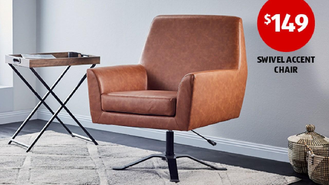 Aldi furniture set to become hot property  Observer