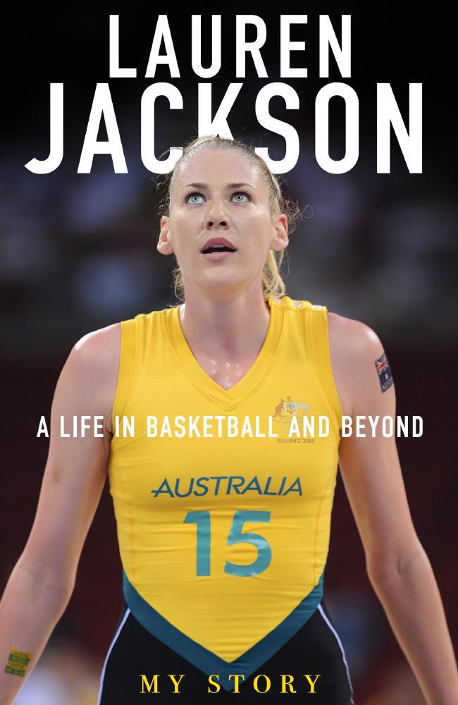 Lauren Jackson has told her life story in a new memoir.