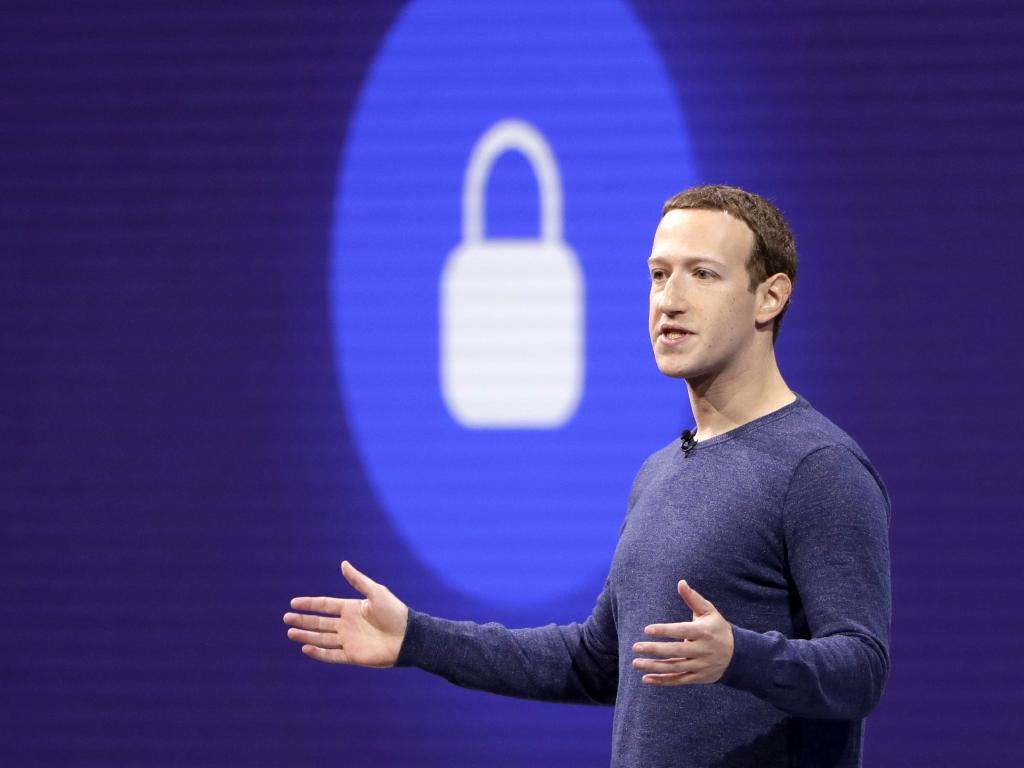 Facebook is at the centre of another security scandal.