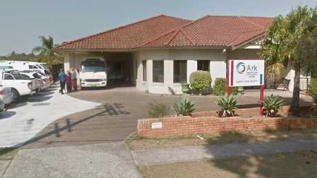 Ark Health Care in Oatley was taken over by new management.