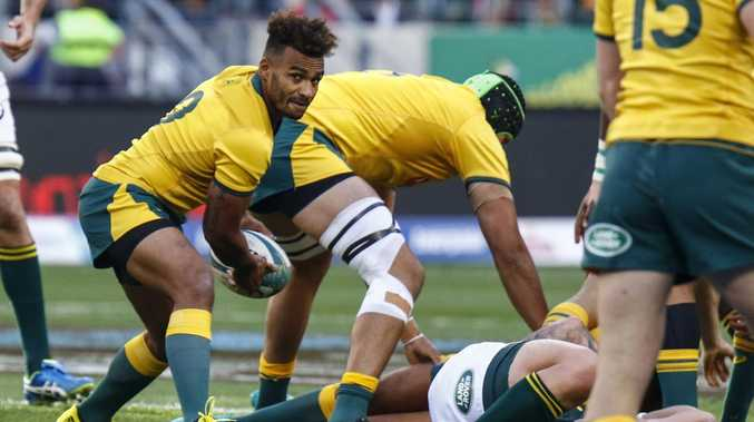 Australia's Will Genia is adamant the Wallabies will snap their run of losses and win against Argentina.