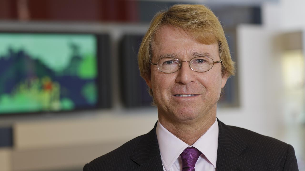 AMP Capital chief economist Shane Oliver