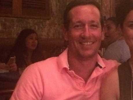 Corey Christensen died after an incident on Topton St in Alva near Ayr.