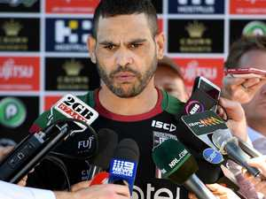 Inglis 'must go': Star to stand down