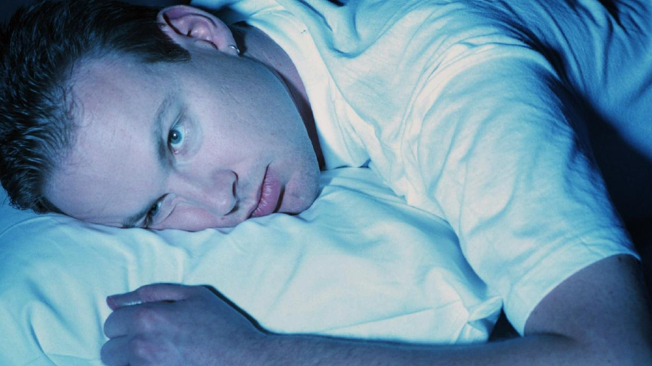If you have trouble falling asleep here are 9 tips.