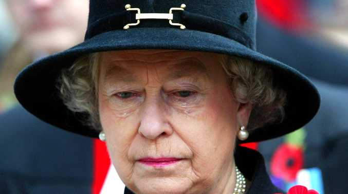 The Queen has revealed the 'most ghastly day' of her life. Picture: AP