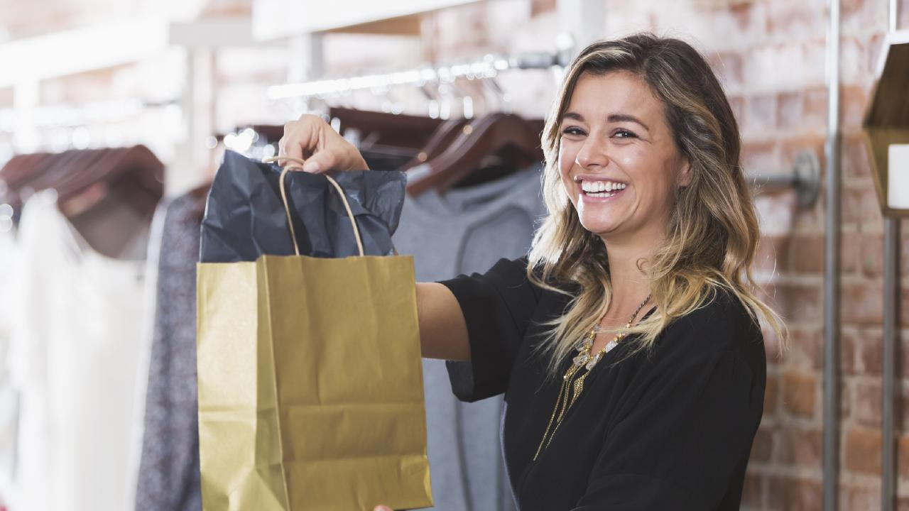 The change comes as casual retail workers also have their penalty rates increased on Saturdays and weeknights, ahead of the busy Christmas period. FILE IMAGE