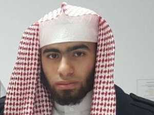 Would-be foreign fighter sent back to Oz