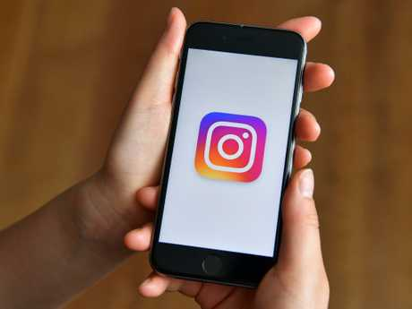 If you used Facebook to log in to any other social media accounts like Instagram, those platforms could be at risk too. Picture: Carl Court