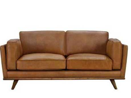 The two-seater Dahlia sofa from Freedom.
