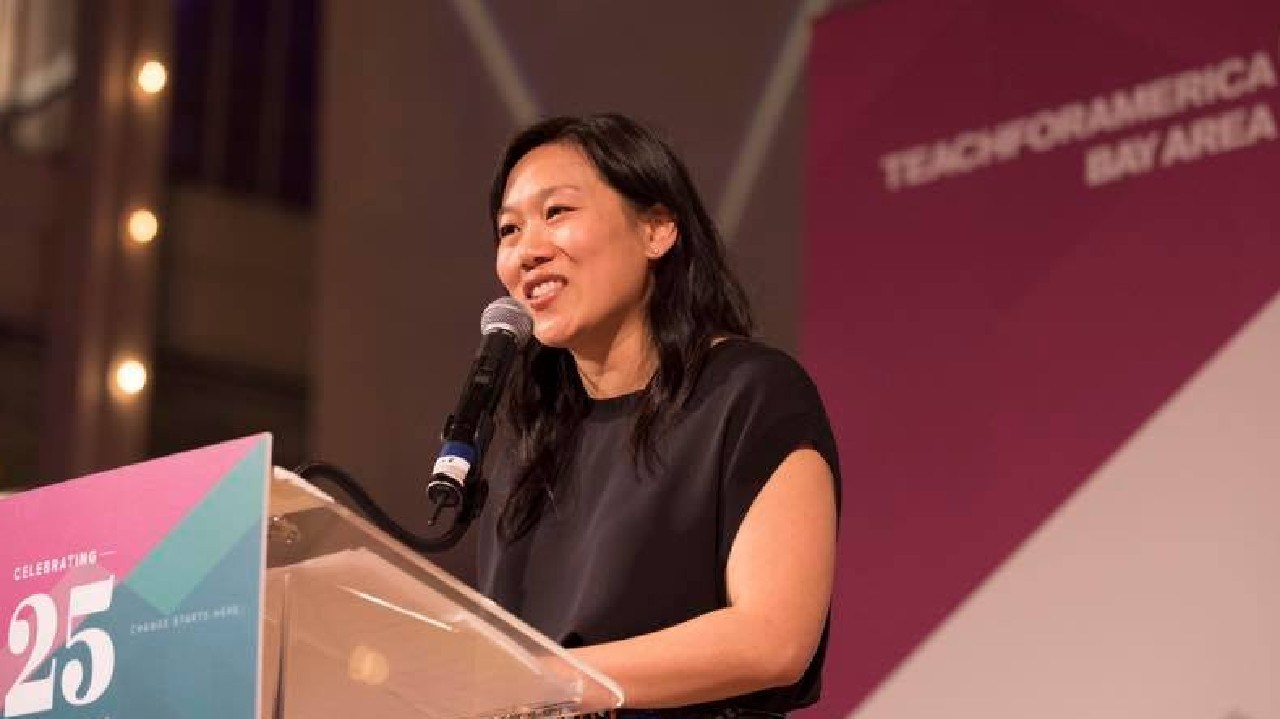 Priscilla Chan has given a rare interview to reveal details of her private life. Picture: Facebook @Priscilla Chan