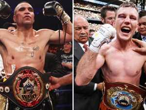 'Nightmare' Mundine finally makes Horn bout official