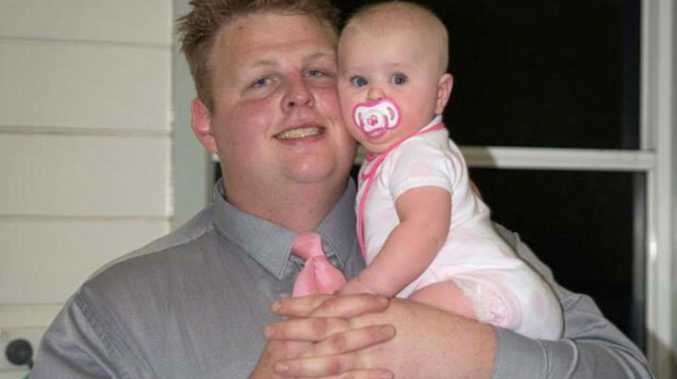 Shane Gillard had always been overweight. But the stress of new parenthood saw him balloon in size. Picture: Caters.