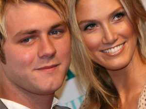 Delta Goodrem and Brian McFadden's 'gross' game