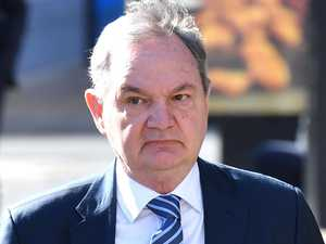 REVEALED: Qld businessman paying Pisasale's court costs
