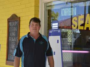 Seafood on Mary to shut