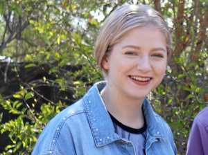 Beloved student remembered after fatal crash at Oakey