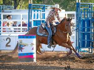 Caves Rodeo draws out the crowds to family friendly event