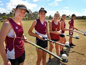 Five junior Fraser Coast hockey players to play for state