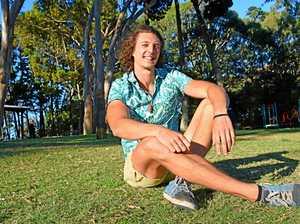 Hervey Bay man finalist in Australia's Hottest Vegan