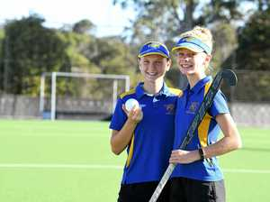 Gympie duo makes a play for Queensland team
