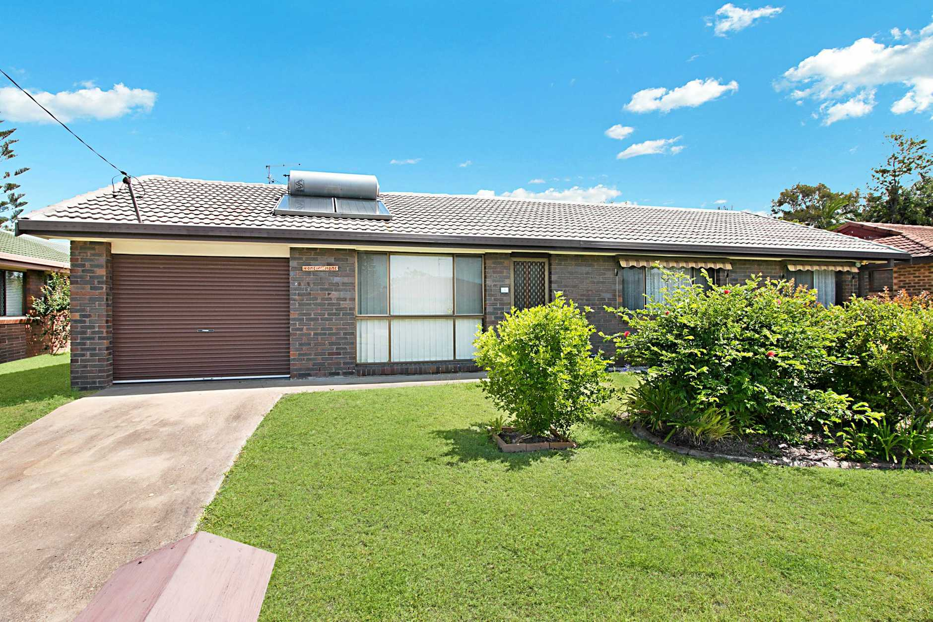 HOME: This property at 90 Blundell Blvd, Tweed Heads South sold for $495,000 by DJ Stringer.