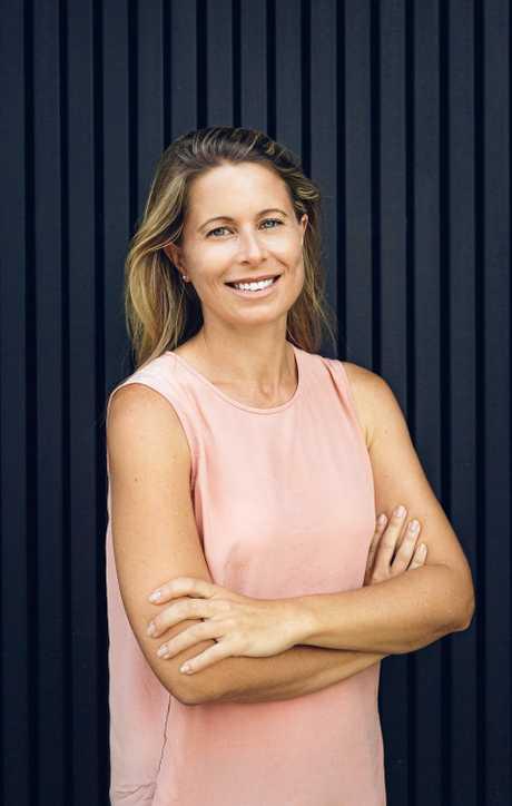 Psychologist Elizabeth Margules.