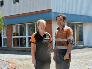 Mackay business' $1M Paget move