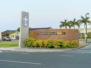 Mater hospitals final step to close Gladstone ward