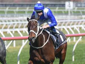 Nine to take on Winx in Turnbull