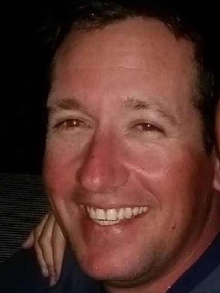 Corey Christensen, 37.