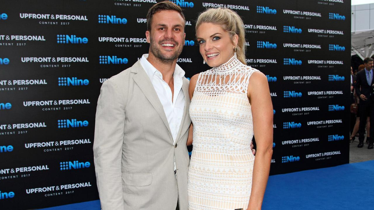 Beau Ryan and Erin Molan need a new gig. Picture: El Pics/Getty Images