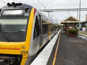 Premier furious at latest rail fail