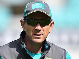 Langer confirms two debutants for Test against Pakistan