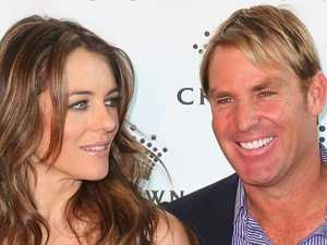 Why Warne and Hurley broke up