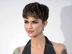 Ruby Rose named most 'dangerous' celeb