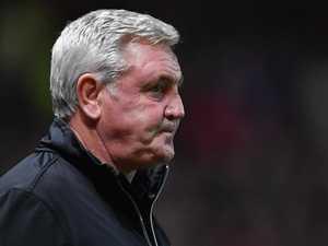 Villa boss's fan rant after bizarre cabbage throw
