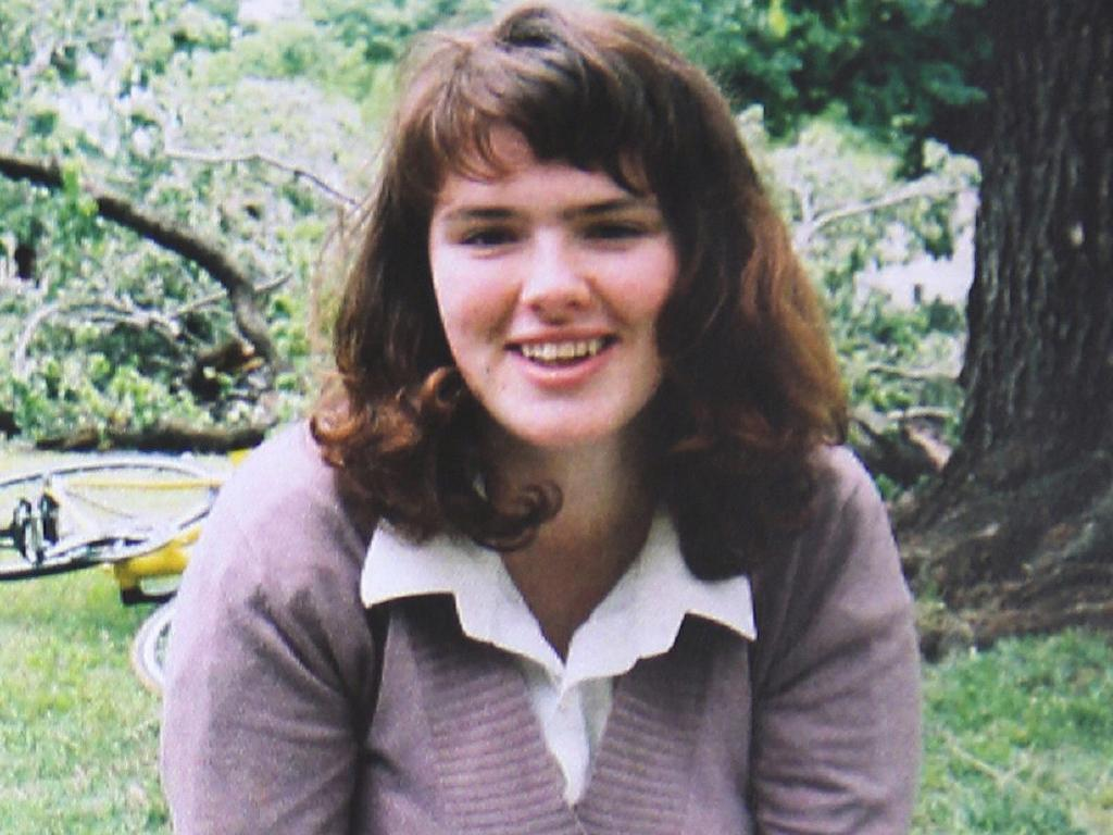 Man back in court over Eurydice Dixon's death. Picture: AAP