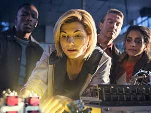 Why new Doctor Who is so special