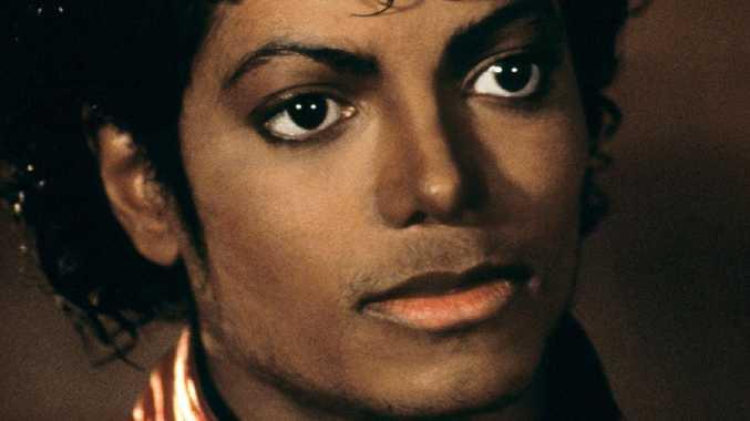 Michael Jackson wanted to play James Bond.