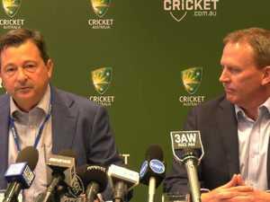Key figure in player pay war named new Cricket Australia boss