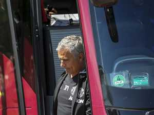 Legends turn on 'embarrassing' Mourinho